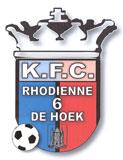 KFC.RHODIENNE-DE HOEK A